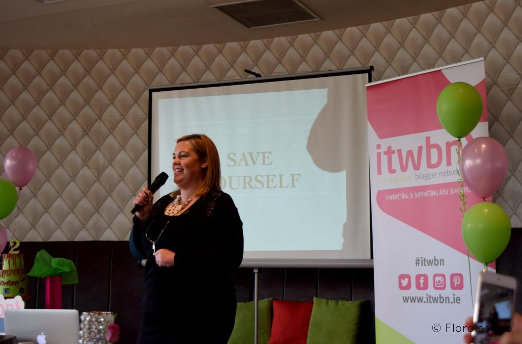 ITWBN 2nd Birthday Bash Speakers Floralesque 8