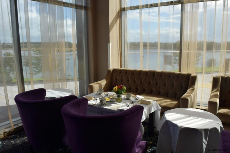 Afternoon Tea Sneak Peak with Radisson Blu, Galway