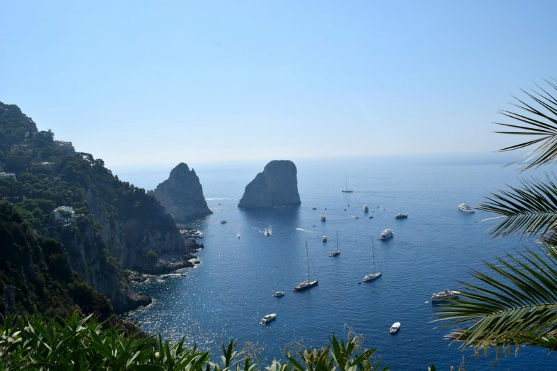 Capri In a Day What to Do and See Floralesque 28