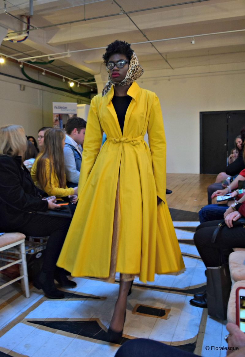 Galway Designer Network AW17 Fashion Showcase
