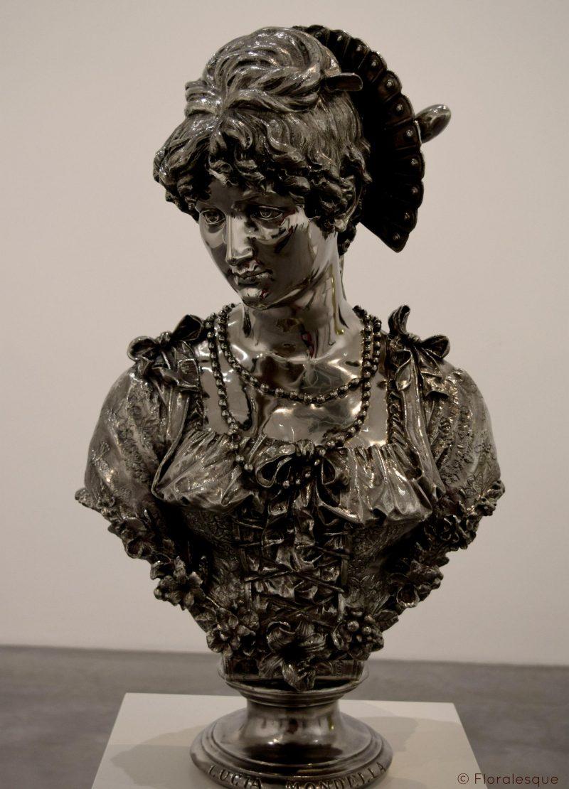 Jeff Koon Now Exhibition, London Floralesque 8
