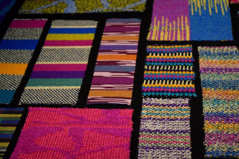 Missoni Art Colour Exhibition