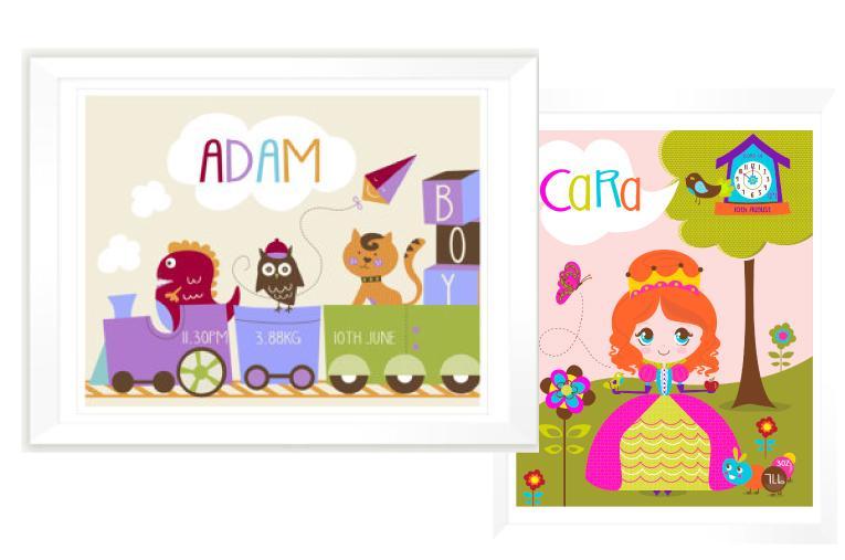 Irish Design Gift Guide - Art & Design